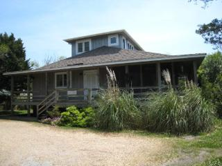 CR11: Cottage Station - Ocracoke vacation rentals