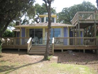 DC19: Creekside - Ocracoke vacation rentals