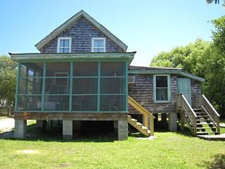 DC39: TF Gaskill House - Ocracoke vacation rentals
