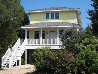 IR03: Sea View - Ocracoke vacation rentals
