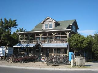 IR24: Harbor III - Ocracoke vacation rentals