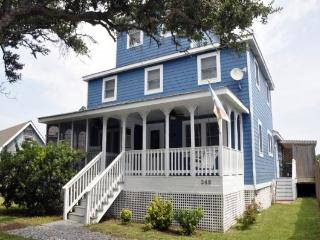 NP36: Off The Deep End - Ocracoke vacation rentals