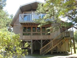 UT32: Cedar Cottage - Ocracoke vacation rentals