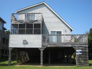 WV11: Gregory - Ocracoke vacation rentals