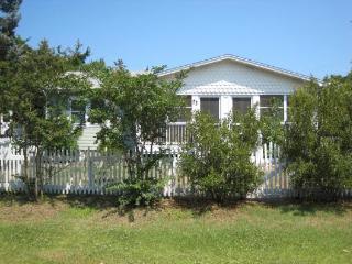 WV38: Sun Kissed - Ocracoke vacation rentals