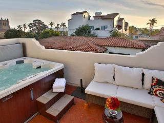 The Retreat - Santa Barbara vacation rentals