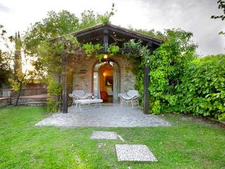 Gaiole-Apartment Barn - Gaiole in Chianti vacation rentals