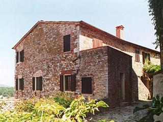 Apartment Loggetta - Chianti vacation rentals