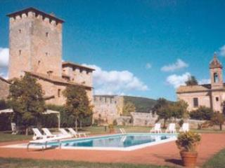 Castello Caldana Cottage - Sovicille vacation rentals