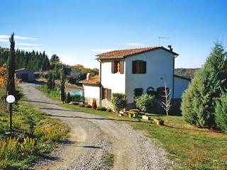 Villa del Re - Seggiano vacation rentals