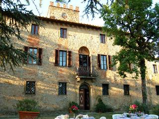 Villa Claudia - Bucine vacation rentals