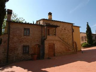 Farmhouse Apartment Donata - Montaione vacation rentals