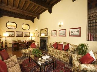 Apartment Ghita - Florence vacation rentals