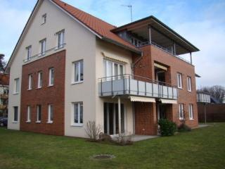 Vacation Apartment in Boltenhagen - 646 sqft, cozy, quiet, tasteful (# 4794) - Mecklenburg-West Pomerania vacation rentals