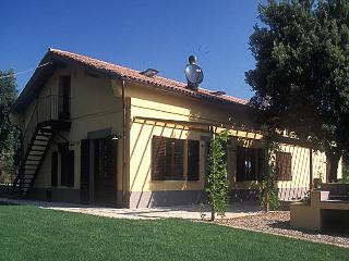 Cottage Clarissa - San Gimignano vacation rentals