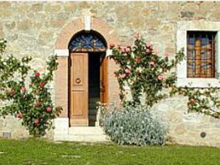 Main - Apartment Rhea - Pienza - rentals