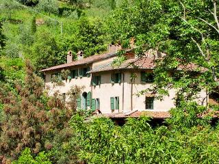 Villa Ambra - Monsagrati vacation rentals