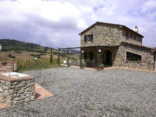 Villa Romalo - Guardistallo vacation rentals