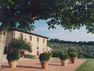 Apartment Salvia - Rignano sull'Arno vacation rentals