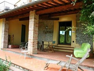Villa Sunflower - Montespertoli vacation rentals