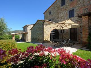 Villa Gerania - Umbria vacation rentals
