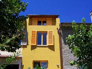 La Rocca - Apartment Belfry - Montespertoli vacation rentals