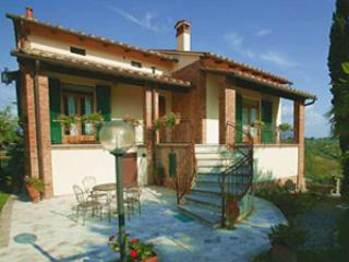 Cottage Ulivetta - San Gimignano vacation rentals
