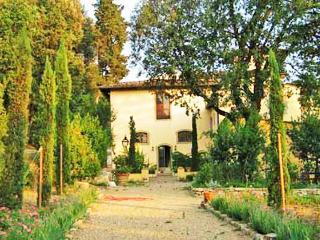 The Old Stables - Settignano vacation rentals