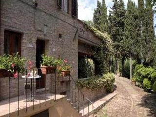 Apartment Geranio - Barberino Val d'Elsa vacation rentals