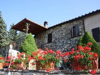 Cottage Rosemary - Castellina In Chianti vacation rentals