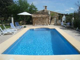 Holiday house for 4 persons, with swimming pool , in Buger - Buger vacation rentals