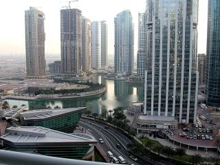 444 Amazing One Bed Right Next To Metro Station - Dubai vacation rentals