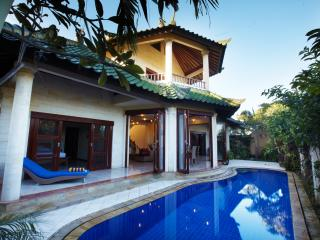 Bali Diamond Estate,3 BR Ocean View Villa,Keramas - Bali vacation rentals