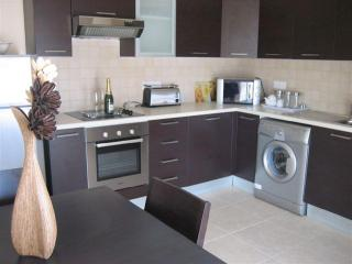 Penthouse With Large Rooftop Terrace/Pool/Sea View - Larnaca District vacation rentals