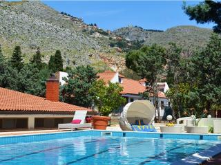 VILLA PANORMUS: Luxurious villa in Mondello with private pool and dependance - Palermo vacation rentals