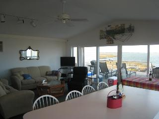 Westhampton Beach Waterfront - Hamptons vacation rentals