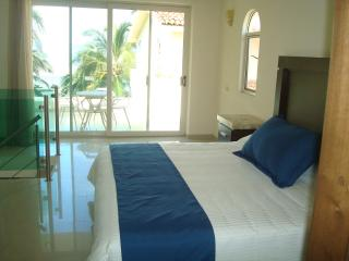 LUXURY  BEACHFRONT CONDO - Nuevo Vallarta vacation rentals