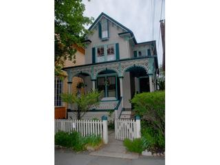 Open Porch - Cape May Victorian- 6 BR & 4 BA- 1 block to beach! - Cape May - rentals