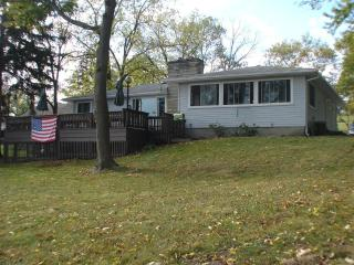 Beautiful open floor plan Canandaigua Lake ranch! - Canandaigua Lake vacation rentals
