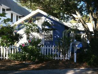 Cute  HISTORIC Cottage WEEKLY RENTALS Within Walking Distance To Downtown Stuart - Stuart vacation rentals