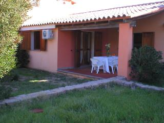 Relaxing 3 Bed Villa, Beach, Shops+Restnt. 200m. - Badesi vacation rentals