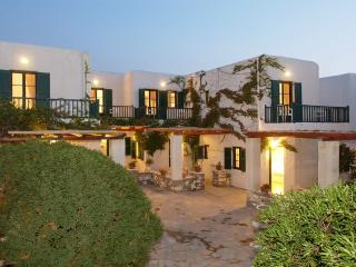 Secret Garden maisonette 4 - Naoussa vacation rentals