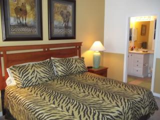 Animal Kingdom themed 3BR condo at Legacy Dunes - Kissimmee vacation rentals