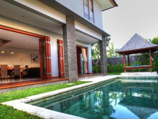 Villa Dua - Modern Private Villa - Seminyak vacation rentals