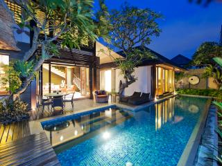Villa Canthy - A fashionable and trendy area - Seminyak vacation rentals