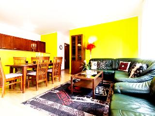 Eszter House 2 bedroom apartment in downtown, A/C, Wifi, 78 sqm - Budapest vacation rentals