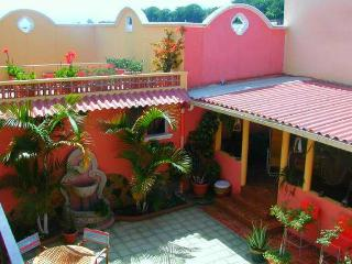 1st floor safe single/double #1 - Guatemala vacation rentals
