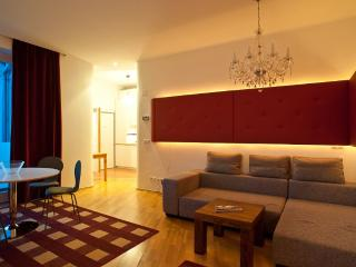 Your calm designer flat close to the city center - Vienna vacation rentals