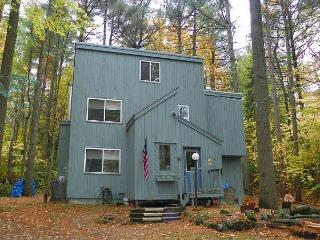 3 Bedroom Home close to Waterville Estates Recreation Center (MIL6M) - White Mountains vacation rentals