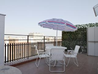 Attic Terrace Apartment - Barcelona vacation rentals